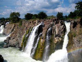 Hogenakkal falls - Bangalore | by h0lydevil