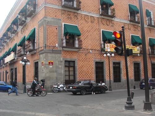 PC110022 Villa Jurasica en Puebla., Puebla por LAE Manuel Vela