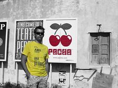 AMS-IBZ : Ibiza!!!