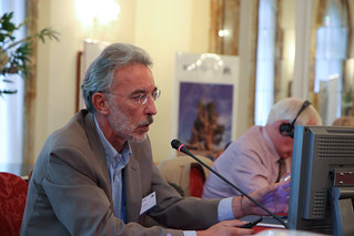 "XVII Pontignano Conference: ""After the crash"" 