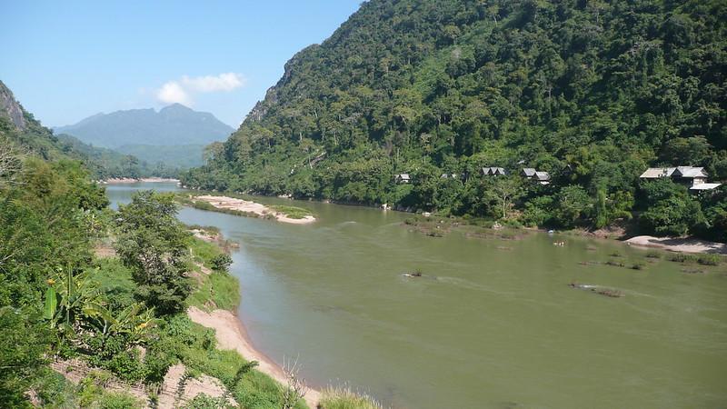 Nong Khiew, Luang Prabang 005