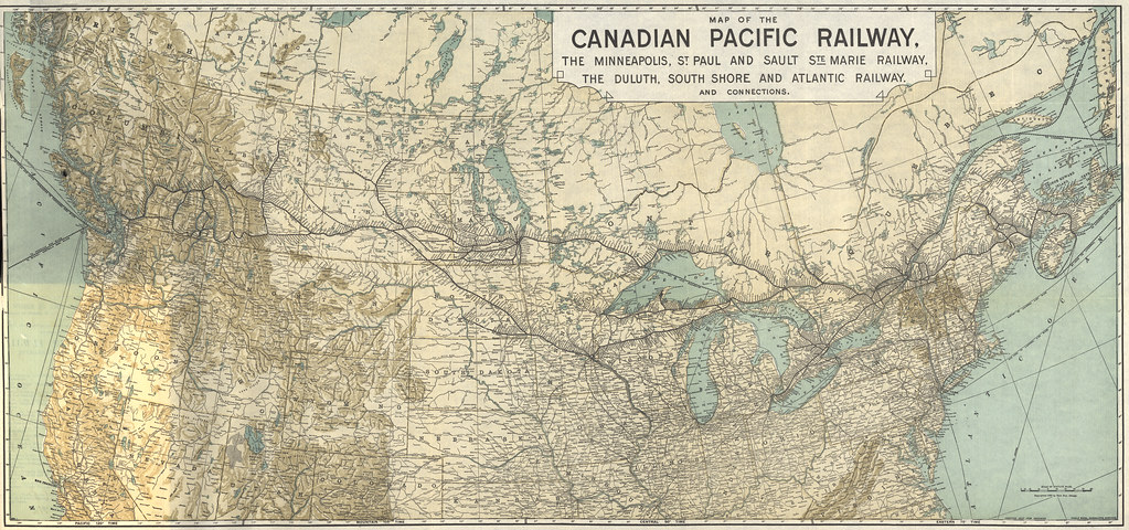 Map of the Canadian Pacific Railway, the Minneapolis, St ... Canadian Pacific Railway Map on soo line railroad, northern pacific railway, canadian pacific holiday train route, go transit, rogers pass, great northern railway, bc rail, canadian national railway passenger service, southern pacific railroad, norfolk southern railway, bnsf railway map, kicking horse pass, canadian pacific train system, canada railway map, kansas city southern railway, cn rail system map, pennsylvania railroad map, national policy, dakota, minnesota and eastern railroad, csx transportation, canadian pacific railroad, atchison, topeka and santa fe railway, canadian national railway company, norfolk and western railway, burlington northern railroad, canadian pacific rr, via rail railway map, canadian pacific rail system, union pacific railroad, quebec central railway map, panama canal railway map, canadian pacific holiday train schedule, via rail, cn railway map, canadian railroad route map, burlington northern santa fe map, james j. hill, soo line railroad map, british columbia railway map,