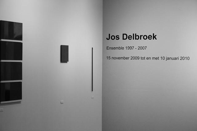 Exposition Jos Delbroek ccha Hasselt