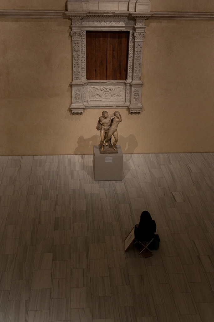 The Metropolitan Museum allows photo shooting providing there is no financial gain.  Please respect their policy