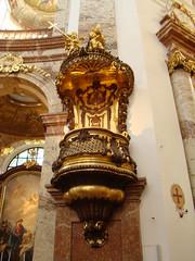 Iglesia San Carlos Borromeo Karlskirche Viena Austria Patrimonio de la Humanidad Unesco 18