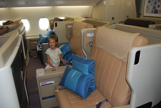 Business Class Baby Take 2 | by jean.sawin