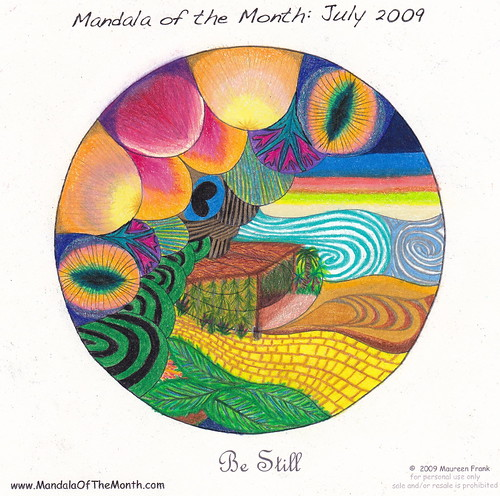 Mandala-July-2009