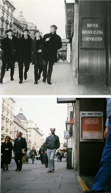 Regent Street 1963-1988