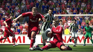PES 2010 | by gamesweasel
