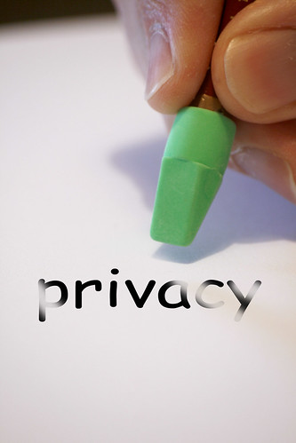 privacy | by Alan Cleaver