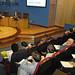 Tue, 17/11/2009 - 13:06 - Xornada sobre o Fondo Tecnolóxico Europeo celebrada no salón de actos de Tecnópole. 17 de novembro de 2009.