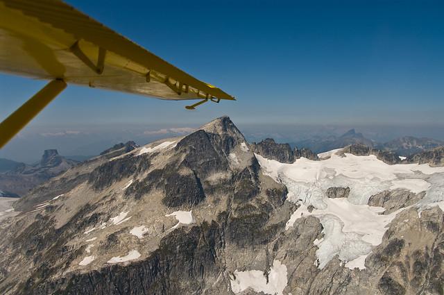 B.C.  Glacier fields (_20D6054)