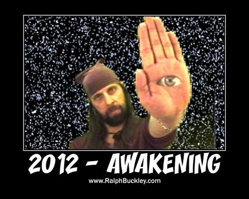 2012 - Awakening | by Ralph Buckley