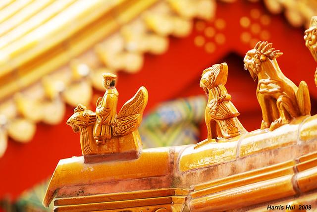 Buddhist Temple 5472e