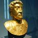 celts - bust of marcus aurelius