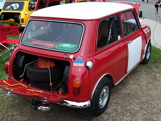rally Mini