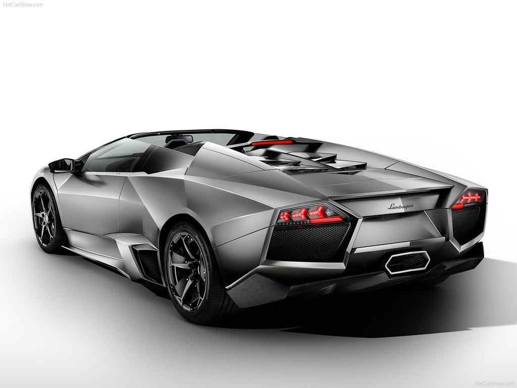 Lamborghini Reventon Roadster Wallpaper Ethan Flickr