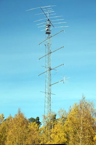 Antenna | by Nikodemus Karlsson