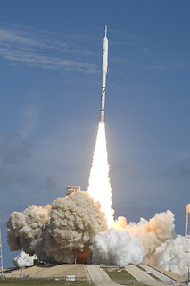 Ares I-X Rocket: A Beautiful Launch (NASA, 10/28/09) | by NASA's Marshall Space Flight Center