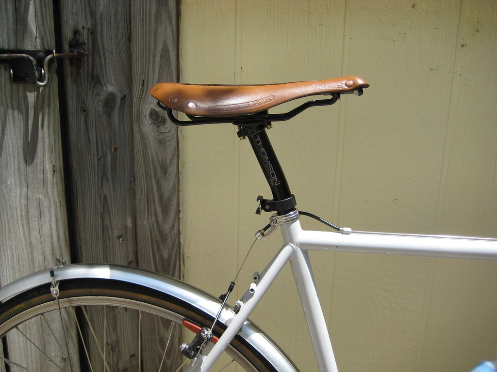 Surly Stainless Steel Seatclamp