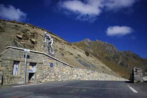Col du Tourmalet | by muneaki