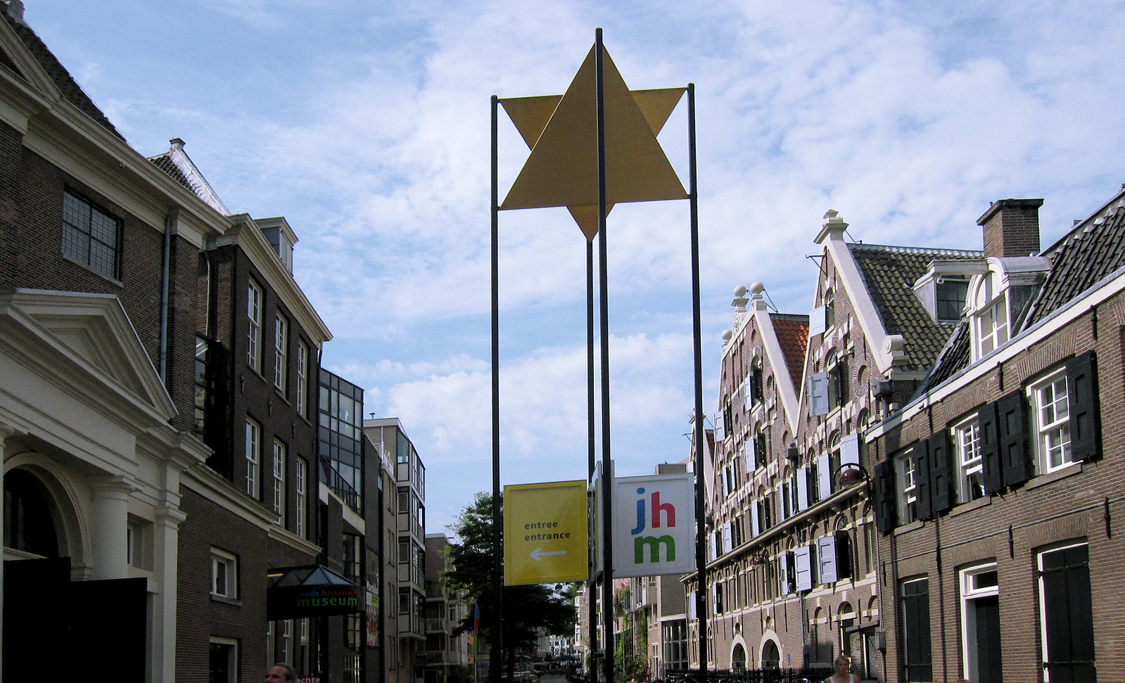 Amsterdam 502