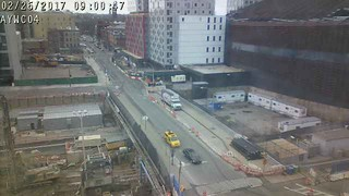 Barclays Center Arena - 20170226_0900 | by atlanticyardswebcam04