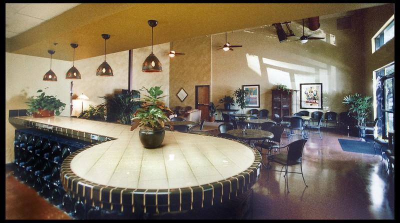 Cafe Marimba Overview