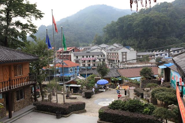 Anji, China