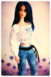 OOAK Barbie | by RomitaGirl67