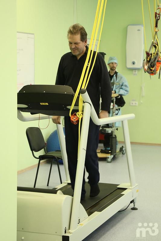 43 - Тренировка