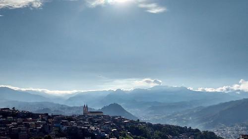 manizales colombia caldas triangulo del cafe de nature mountains montañas es pasión nubes clouds cloud ciudad las puertas abiertas nevados volcanes vulcano nevado ruiz neblina bruma volcan