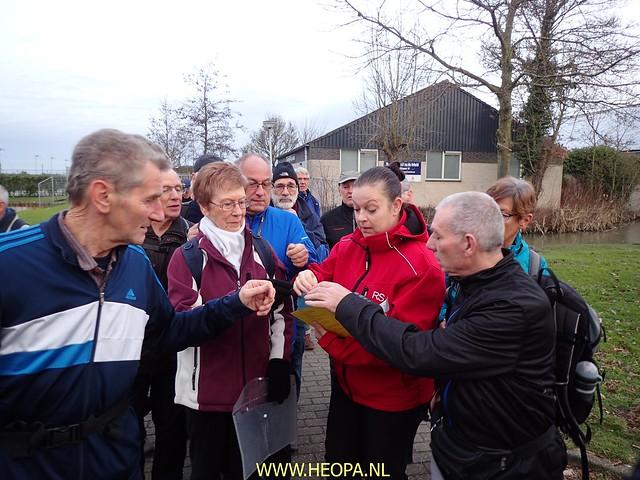 2017-01-28       Moordrecht        26 km (8)