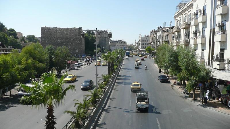 Damascus 002