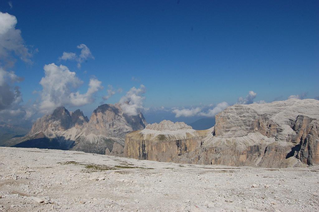 Terrazza Delle Dolomiti Il Phaso Flickr