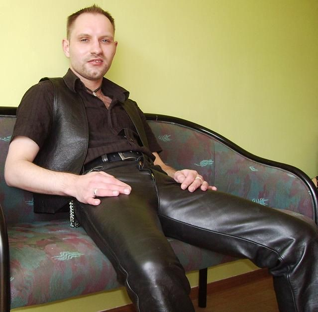 provocative leather