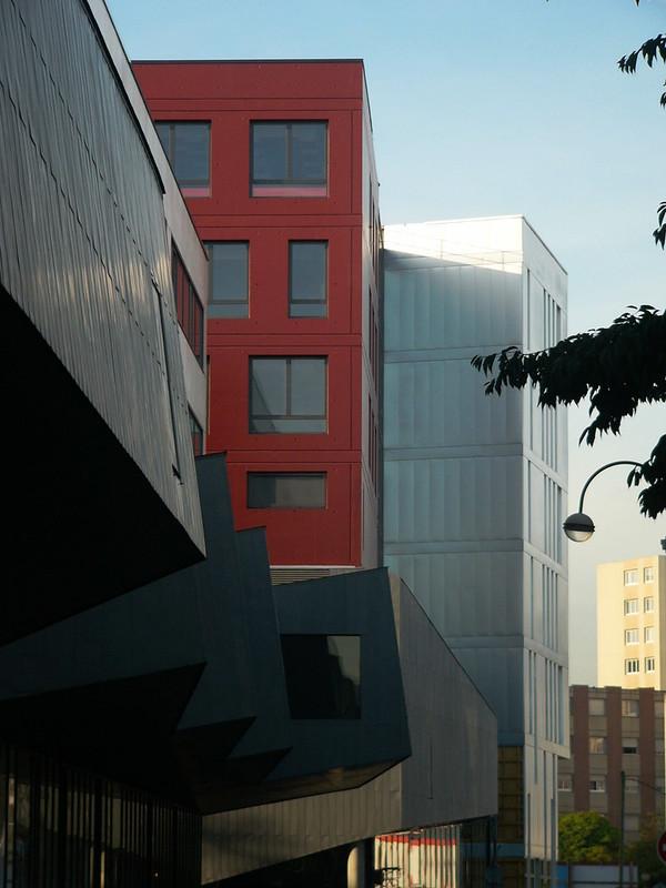 Faculté de médecine de Rouen