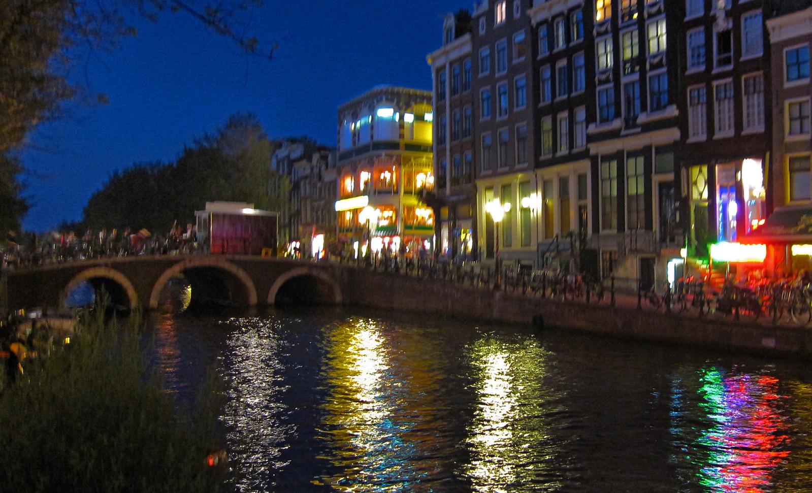 Amsterdam 435
