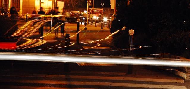 3 - 1er décembre 2009 Créteil-Eglise Carrefour