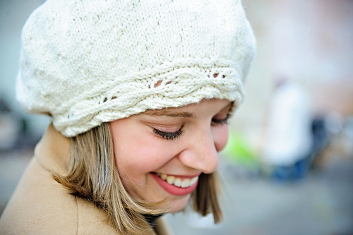 Dindy Beret   by TotToppers