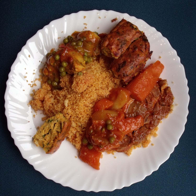 Traditional,Tunisian,Meal,Bloxwich,walsall,Uk,west,midlands,oldbury,tunis,food,plate,365days,hotpix!