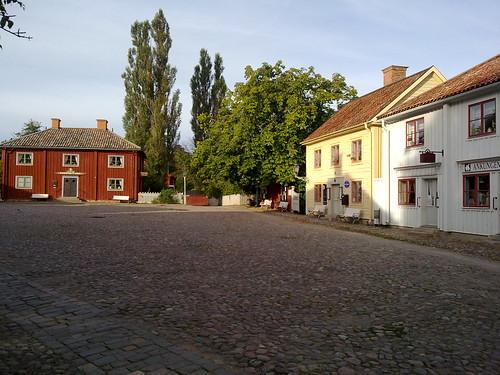 Gamla Linköping | by stillbild