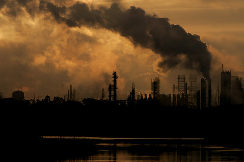 sunrise texas baytown houston refinery exxon vigilantphotographersunite vpu2