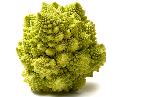 Romanesco Broccoli | by Simon Greig Photo