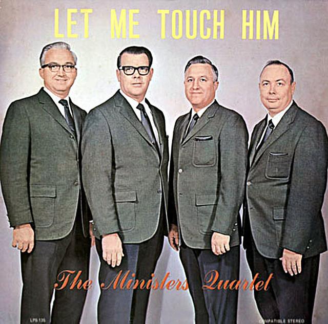 The Ministers Quartet