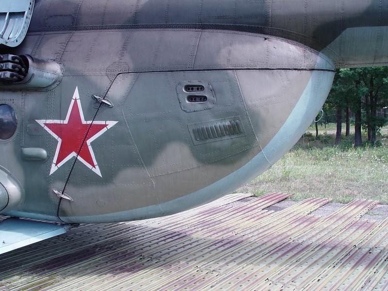 Mi-8MT Hip 4