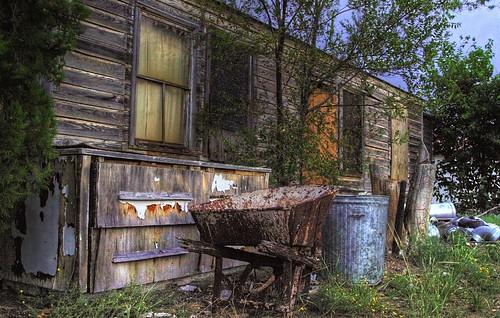 abandoned broken dead texas dynamic rusty hdr wheelbarrow loewen christof fotocompetitionbronze