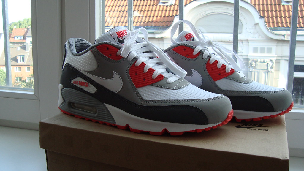 good 355be 75723 ... Nike Air Max 90