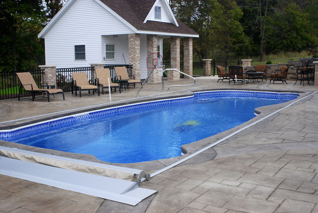 Gulf Coast 72 ~ Viking Pools ~ Free Form Design ~ Aqua Pro ...