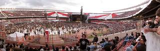 River Plate - AC/DC Black Ice Tour 2009 Buenos Aires 4 de Diciembre